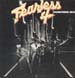 FEARLESS FOUR - Just Rock (Mixed by Larry Levan) / Got To Turn Out
