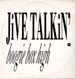 BOOGIE BOX HIGH - Jive Talkin' / Rhythm Talkin'