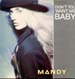 MANDY - Don't You Want Me Baby