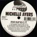 MICHELLE AYERS - Respect