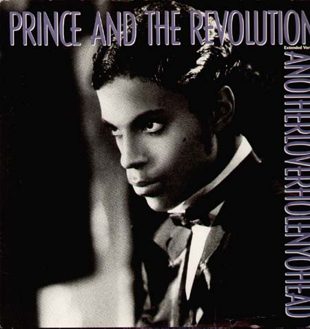 find another lover prince When you're dating and falling in love, it's easy to see prince charming and nothing else she'll never find another man to treat her the way i.