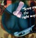 RAPINATION - Love Me The Right Way, Feat. Kym Mazelle (Rapino Brothers Rmx)