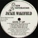 JACKIE WAKEFIELD - Give It Up