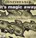 CONFIDEANCE - It's Magic Away