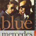 BLUE MERCEDES - Treehouse