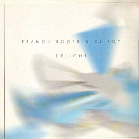Franck Roger - We Walk To Dance (Album Sampler)