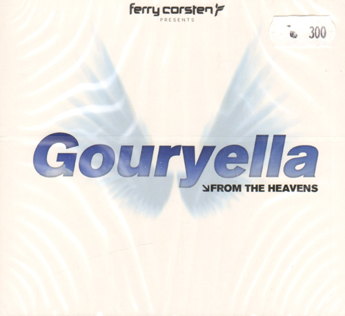FERRY CORSTEN - From The Heavens - Presents Gouryella