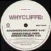 WHYCLIFFE - Love Speak Up / Rough Side