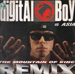 DIGITAL BOY - The Mountain Of King (Remix), with Asia