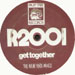 R 2001 - Get Together (The New York Mixes)