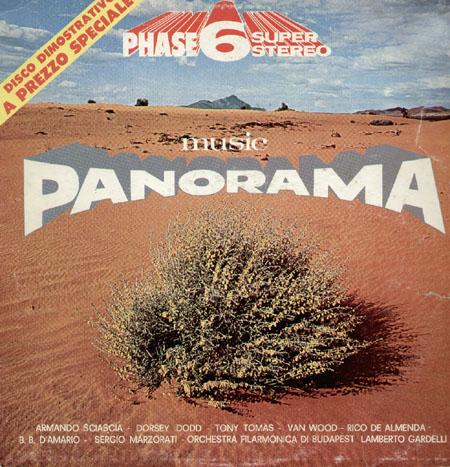 Various - Panorama Compilation No. 1