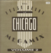 VARIOUS - The House Sound Of Chicago - Megamix Vol. 2 - House Strikes Again