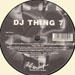 VARIOUS - It's A DJ Thing 7