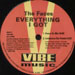 THE FACES (JOHNNY D & NICKY P) - The Faces E.P. (Everything I Got / Come On Baby)
