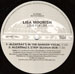 LISA MOORISH - Love For Life (Alcatraz's Strip Search Vocal & Dub)