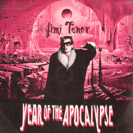Year Of The Apocalypse
