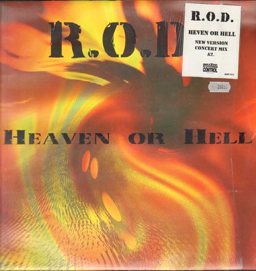 R.O.D. - Heaven Or Hell