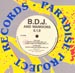 B.D.J. AND WARRIORS (TOSI BRANDI, BALDELLI) - Notre Dame