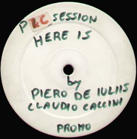 P&C  SESSION - Here Is (A New Open Mind)