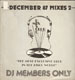 VARIOUS - December 87 - Mixes 2