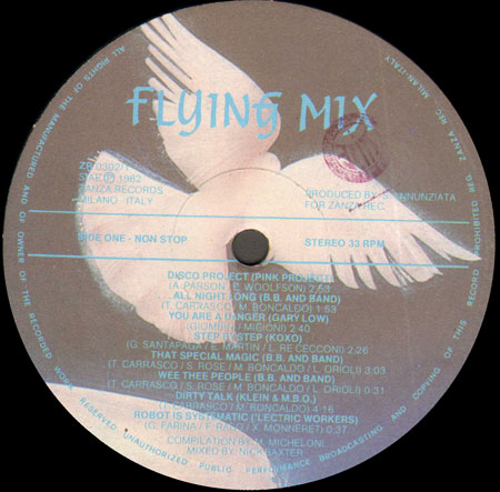 Various - B6 In The Mix 2
