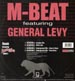 M-BEAT - Incredible (Remixes), Feat. General Levy