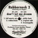 RUBBERNECK - Don't Let Me Dream, Feat. Lee Rogers