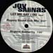 JOY SALINAS - Let Me Say I Do Remix