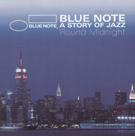 VARIOUS - Blue Note: A Story Of Jazz