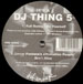 VARIOUS - It's A DJ Thing 5