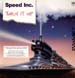 SPEED INC. - Turn It Up