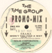 VARIOUS (D.R.A.M.A. / HOUSE CORPORATION / STRAWBERRY JUICE / M.O.P.) - The Time Group Promo-Mix 25 (Won't You Find Away / Bump / Check It For Me / Movement Of People)