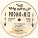 VARIOUS (TRAUMA / P.I.A.N.O. / K-F.M. / EXTASY) - The Time Group Promo-Mix 08 (Trauma / Rag Time / Time / Dream On Ecstacy)