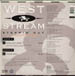 WEST STREAM - Steppin' Out