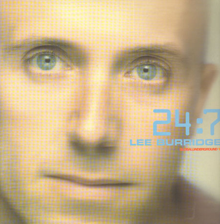 VARIOUS - Lee Burridge - 24:7