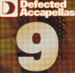 VARIOUS - Defected Accapellas 9