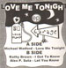 VARIOUS (MICHAEL WATFORD / KATHY BROWN / ALEX P. SUTA) - Love Me Tonight / I Got Ta Know / Let You Know