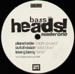 VARIOUS (SPEKTRUM / SPACECRAFTER / GLASSHOUSE / PLANET MDM) - Bassheads! Number 1