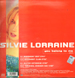 SILVIE LORRAINE - You Belong To Me