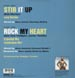 HADDAWAY - Stir It Up / Rock My Heart