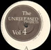 VARIOUS - The Unreleased Project Vol.4