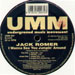 JACK ROMER - I Wanna See You Jumpin' Around