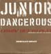 JUNIOR DANGEROUS - Comin Out To Play (Morales Rmx)