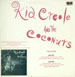 KID CREOLE AND THE COCONUTS - I Love Girls