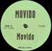 UNKNOWN ARTIST - Movido / Peacemaster