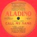 ALADINO - Call My Name