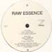RAW ESSENCE - The Loving Game / Sweet Embrace - Feat. Maxine McClain