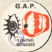 G.A.P. - Sweet Power / Loving Bongos - Feat Alison