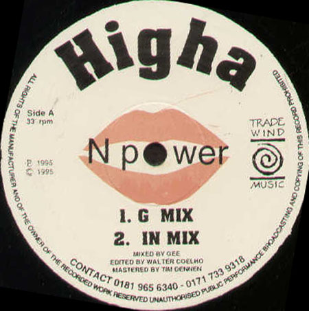 N POWER - Higha