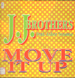 J.J. BROTHERS - Move It Up, Feat. Asher Senator